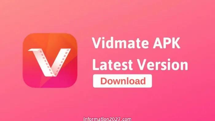 تحميل برنامج فيد ميت vidmate 2021 اخر اصدار للاندرويد و للايفون