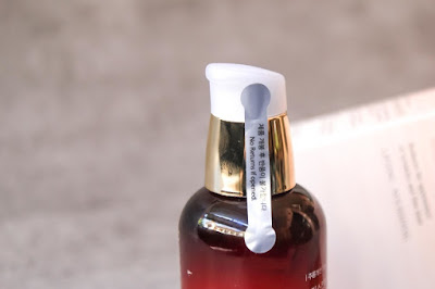 The Skin House Anti Aging Serum