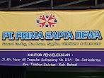 Lowongan Kerja PT.Prima Sapta Dewa (PSD)