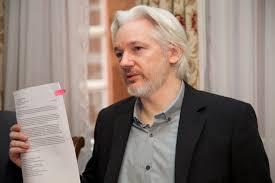 Julian Assange जिससे डरता है अमेरिका भी!