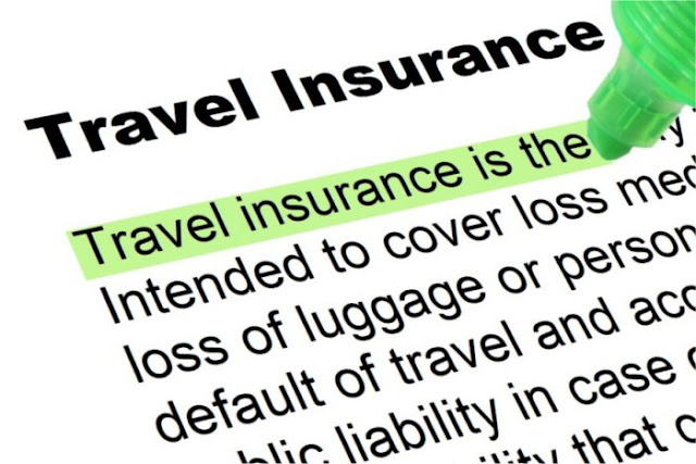 Situations That Would Pay You To Have Travel Insurance