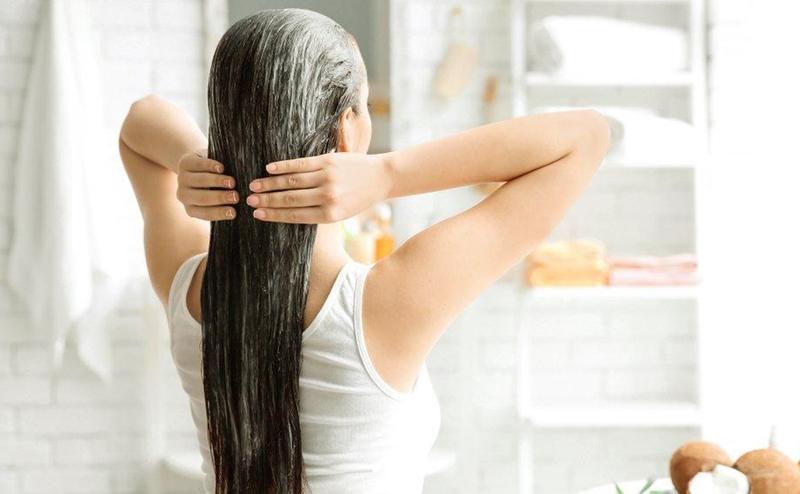 Saçınızın sağlığı için gün aşırı yıkamayın