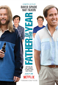 Father of the Year Poster