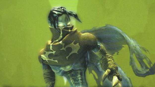 Legacy of Kain: Soul Reaver - On this day