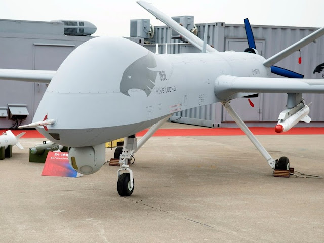 Serbia wants to TOT by acquiring Chinese UAVs
