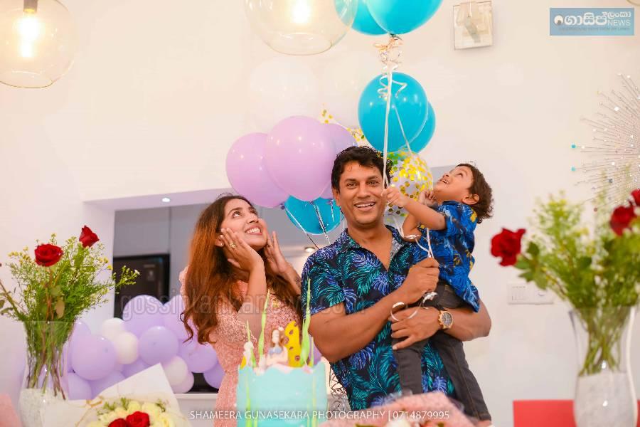 Ridma Pilapitiya Birthday