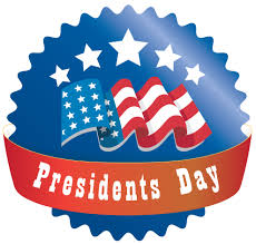 President Day image