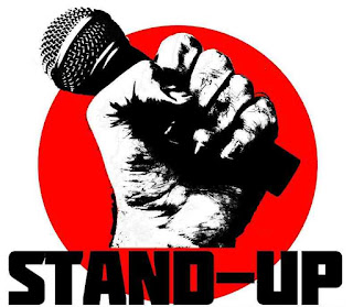 Comedy Stand-Up