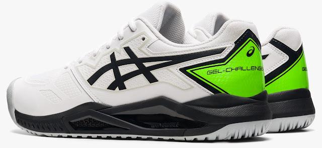 Mau Sepatu Keren dari Asics dan Tas Cantik dari Hi-Qua? Yuk Ikuti Kuis Tenis PON XX Papua
