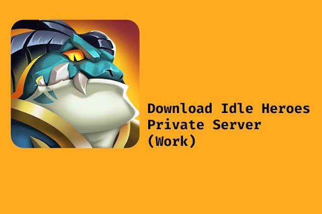 Idle Heroes adalah game paling populer dan sangat menyenangkan untuk dimainkan.