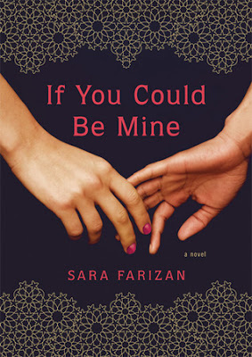 If You Could Be Mine, Sara Farizan, Book Review, InToriLex