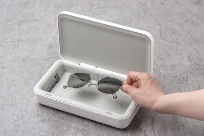 Samsung วางจำหน่าย UV Sterilizer อุปกรณ์ฆ่าเชื้อโรคด้วยรังสี UV-C ได้ถึง 99% ให้สมาร์ทดีไวซ์ของคุณสะอาด ปลอดภัย มั่นใจในยุค New Normal