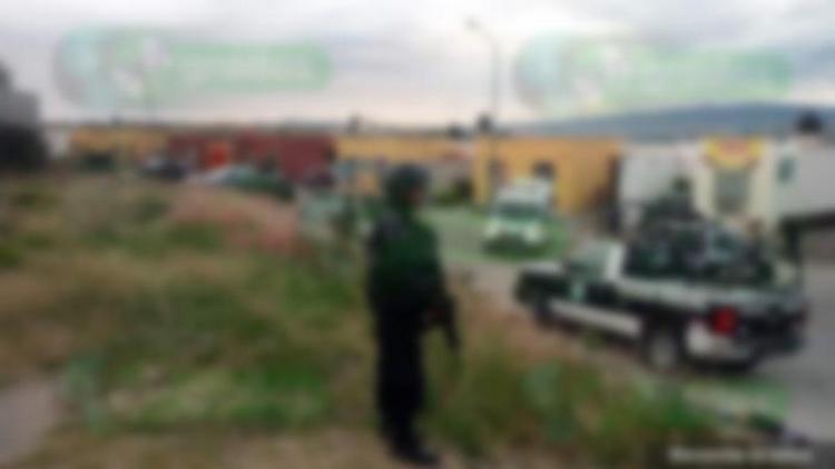 Torturados, maniatados, rafagueados y hallazgo de cuerpos en Apaseo El Alto, Guanajuato; tres muertos y un herido