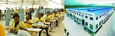 NIGERIA: Cross River Garment Factory Begins International Exportation