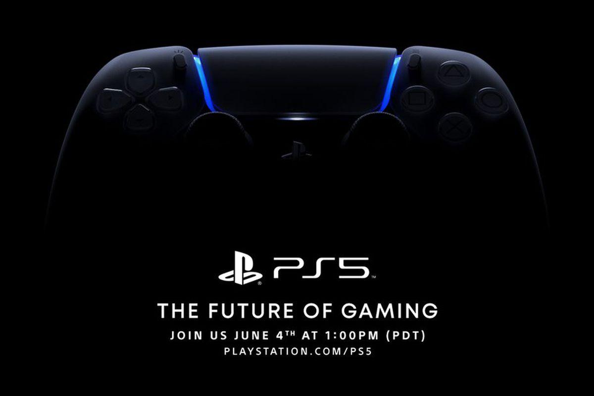 Sony, 4 Haziran'da PlayStation 5 Oyunlarını Gösterecek