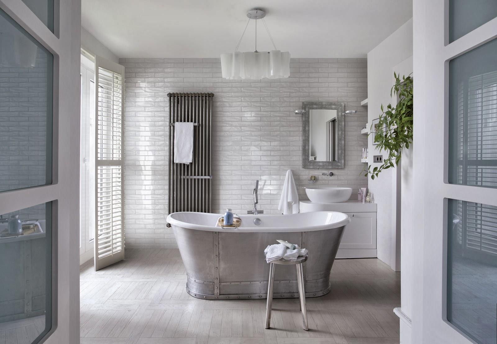 Ma s lection de salles de bains aubade my gardening tales - Aubade carrelage salle de bain ...