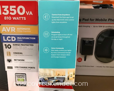 TP-Link 3-Way Smart Wi-Fi Light Switch: great for any home