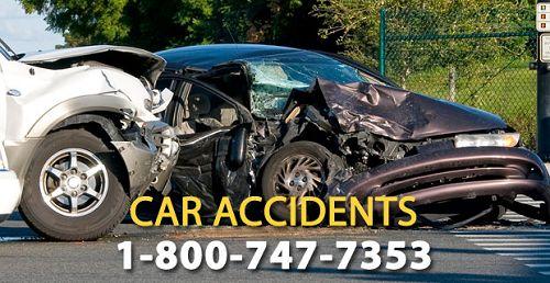 Car Accident Attorney Tulsa