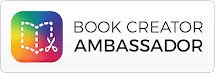 BookCreator Ambassador