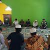Masyarakat Dusun Tompo Balang Peringati Isra Miraj Tahun 2020 di Masjid  Nurul Huda