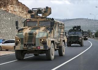 الدفاع التركية: سنرد بسدة على أي استهداف لقواتنا في إدلب