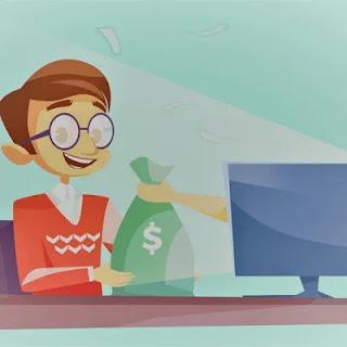 هل الربح من الانترنت حقيقي