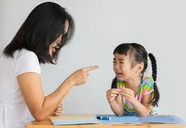 pola pendidikan anak efektif