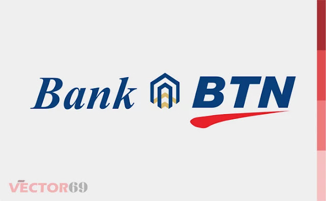 Logo Bank BTN (Bank Tabungan Negara) - Download Vector File PDF (Portable Document Format)
