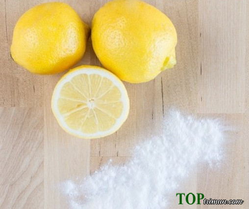 Tẩy da chết đặc trị mụn từ 3 thành phần nhà bếp siêu hay