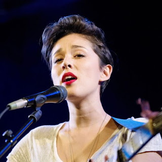 Lirik Lagu Kina Grannis - When The Party's Over
