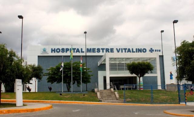 HOSPITAL MESTRE VITALINO REGISTA PRIMEIRA MORTE POR CORONAVÍRUS