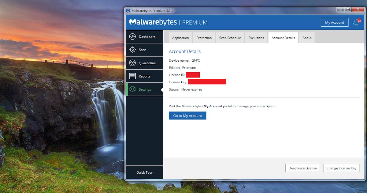 malwarebytes product key Archives