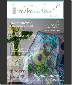 http://issuu.com/makemodern/docs/make_modern_preview/0
