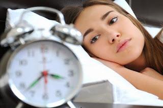 Tips Dan Cara Mudah Mengatasi Susah Tidur Atau insomnia