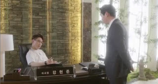 sinopsis beautiful mind episode 10