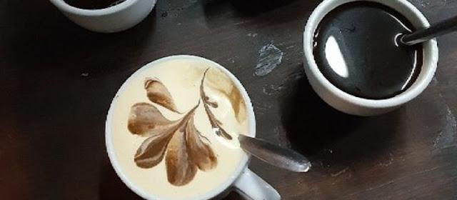 Voyage au Vietnam pour boire du cafe de Hanoi
