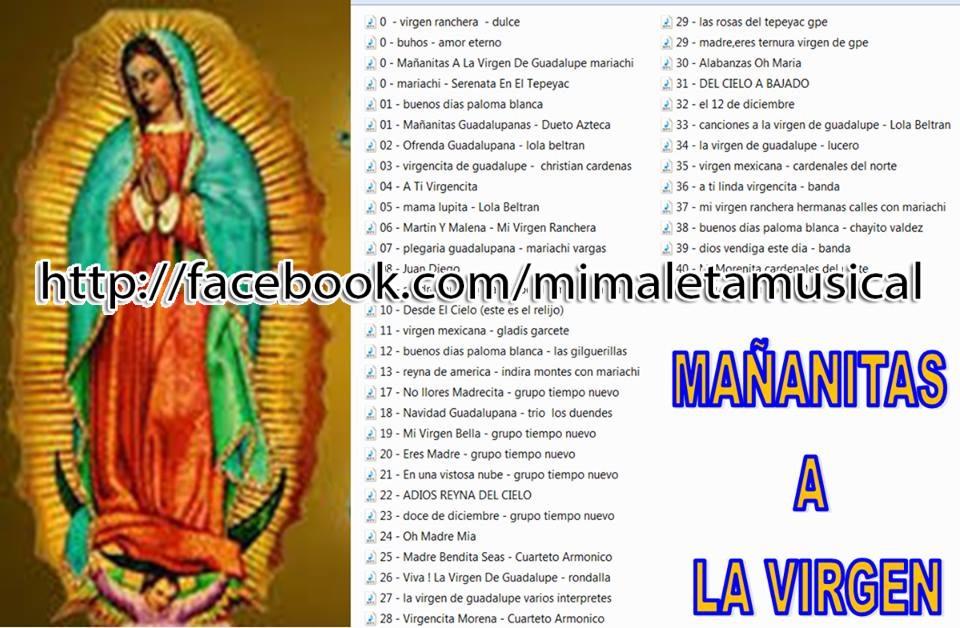 Descargar Cancion Las Maanitas Free Download