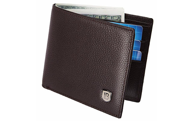 Bostanten Men's Wallet