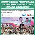 Jokowi: Pemimpin Itu Jangan Menakut-nakuti Rakyat