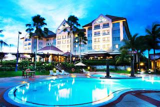 Hotel Le Grandeur Balikpapan