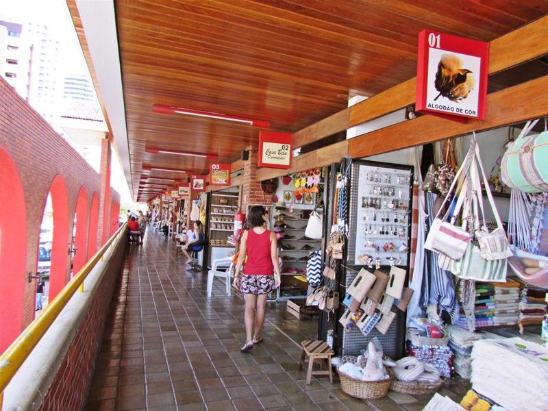 Mercado de Artesanato Paraibano, João Pessoa