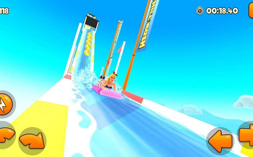 Download Uphill Rush Water MOD APK 3
