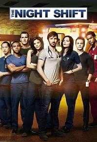 The Night Shift Temporada 3