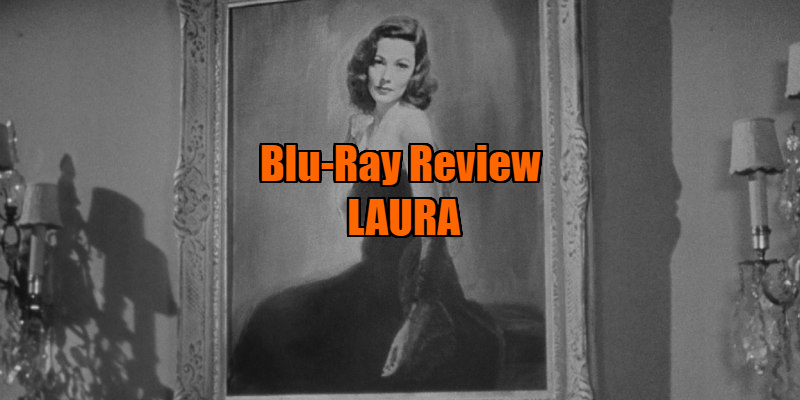 laura 1944 review