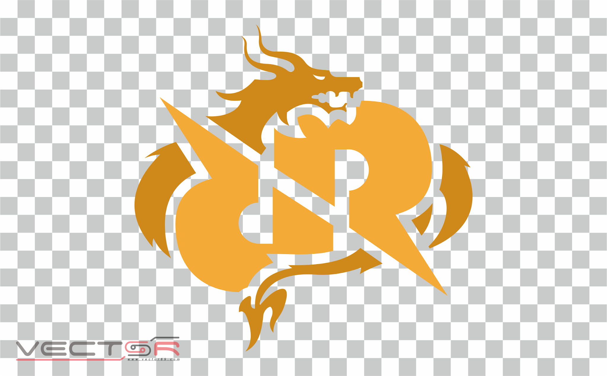 RRQ Ryu Logo - Download Vector File PNG (Portable Network Graphics)