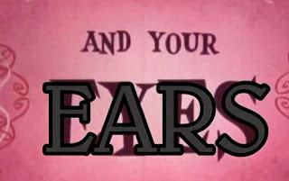 Tú y tus oídos (1956) Animación de Disney