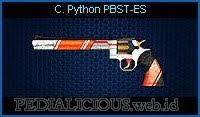 C. Python PBST-ES