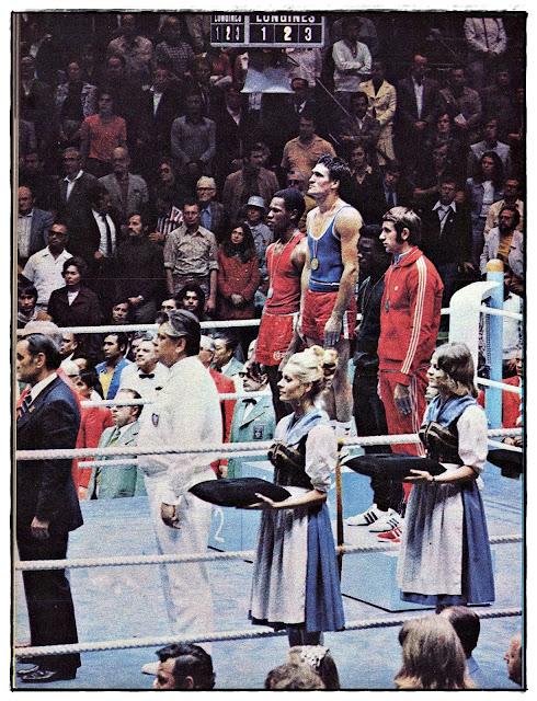 mate parlov olimpijske igre minhen 1972 boks zlatna medalja himna