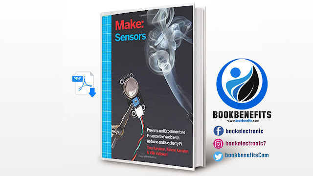 Free Download Make Sensors PDF