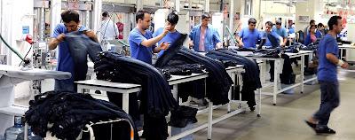 Garment washing-Texpedia